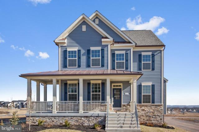 1125 Saxton, FREDERICK, MD 21702 (#MDFR100476) :: The Gus Anthony Team
