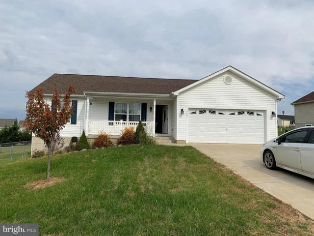 759 Teal Road, MARTINSBURG, WV 25405 (#WVBE100176) :: The Gus Anthony Team