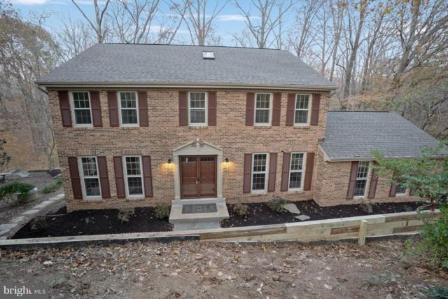 6106 Henry House Court, FAIRFAX STATION, VA 22039 (#VAFX102332) :: Stello Homes