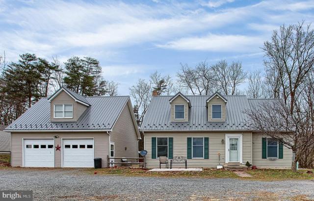 529 Miller Road, HALIFAX, PA 17032 (#PADA101586) :: Benchmark Real Estate Team of KW Keystone Realty