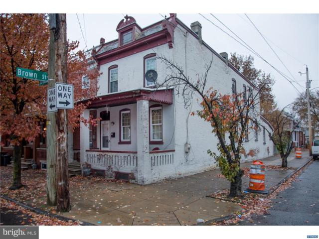 129 Stroud Street, WILMINGTON, DE 19805 (#DENC101012) :: Colgan Real Estate