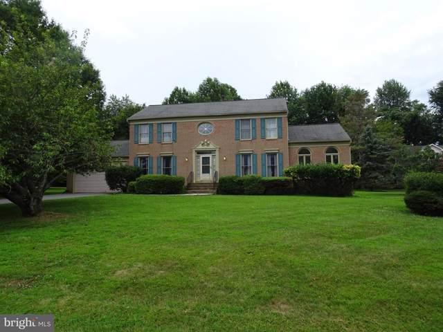 5816 Winegrove Court, ROCKVILLE, MD 20855 (#MDMC101692) :: John Smith Real Estate Group