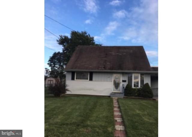 1115 Cumberland Avenue, DEPTFORD, NJ 08096 (#NJGL100974) :: Colgan Real Estate