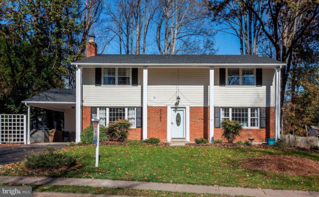 7121 Game Lord Drive, SPRINGFIELD, VA 22153 (#VAFX102474) :: Growing Home Real Estate