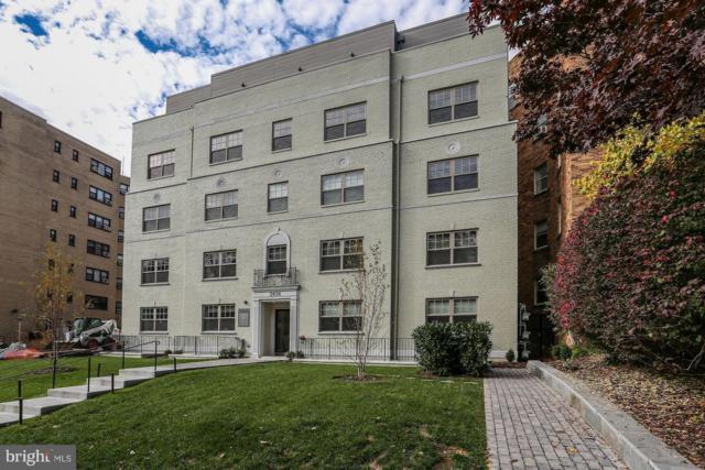 2434 16TH Street NW Ph402, WASHINGTON, DC 20009 (#DCDC101844) :: Pearson Smith Realty