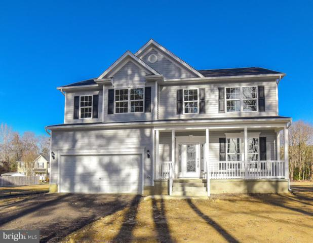 84 Bean Road, DOWELL, MD 20629 (#MDCA100184) :: Great Falls Great Homes