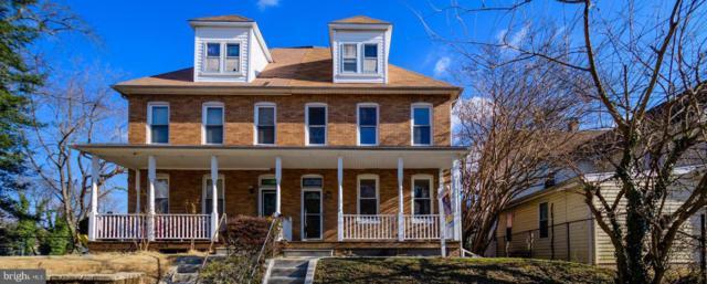 4218 Lasalle Avenue, BALTIMORE, MD 21206 (#MDBA101496) :: Great Falls Great Homes
