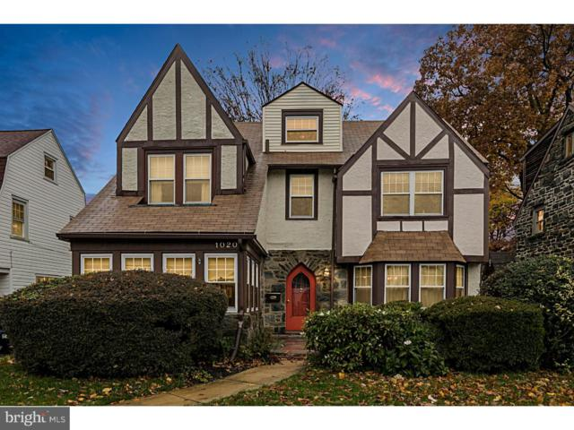 1020 Drexel Avenue, DREXEL HILL, PA 19026 (#PADE101460) :: Ramus Realty Group