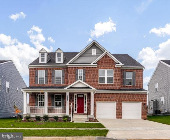 3311 Shopo Road, PIKESVILLE, MD 21208 (#MDBC101528) :: The France Group