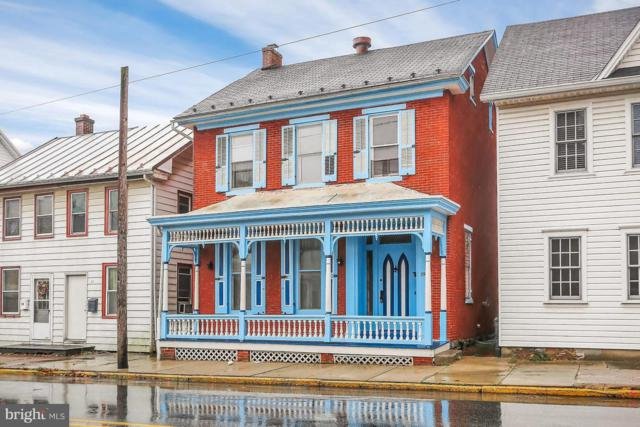 39 W Main Street, HUMMELSTOWN, PA 17036 (#PADA101706) :: Teampete Realty Services, Inc