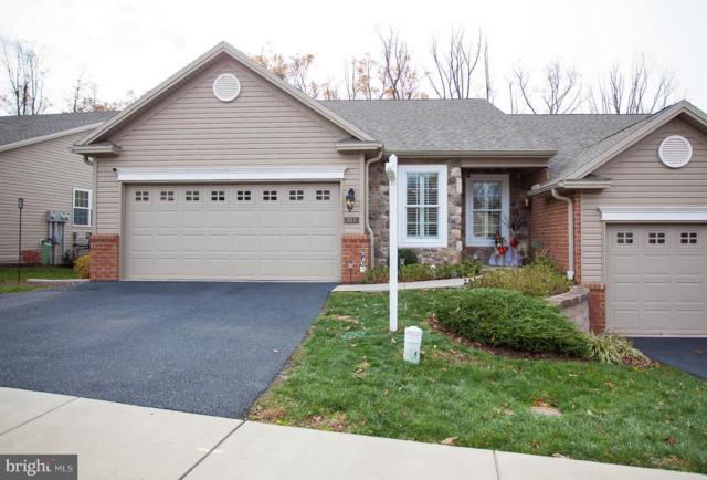213 Red Haven, NEW CUMBERLAND, PA 17070 (#PAYK100864) :: Teampete Realty Services, Inc