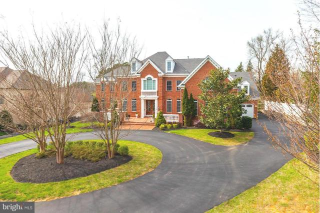 10100 Gary Road, POTOMAC, MD 20854 (#MDMC101984) :: The Miller Team