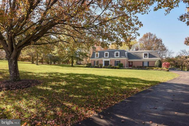 17204 Palomino Court, OLNEY, MD 20832 (#MDMC102002) :: The Withrow Group at Long & Foster