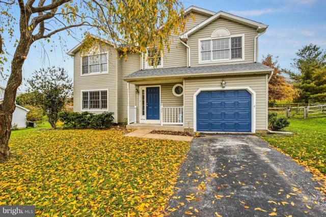 20 Coupler Drive, STEWARTSTOWN, PA 17363 (#PAYK100924) :: Benchmark Real Estate Team of KW Keystone Realty