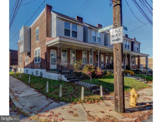 2400 W 6TH Street, WILMINGTON, DE 19805 (#DENC101134) :: Keller Williams Realty - Matt Fetick Team