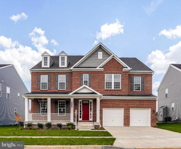 3308 Shopo Road, PIKESVILLE, MD 21208 (#MDBC101692) :: The France Group