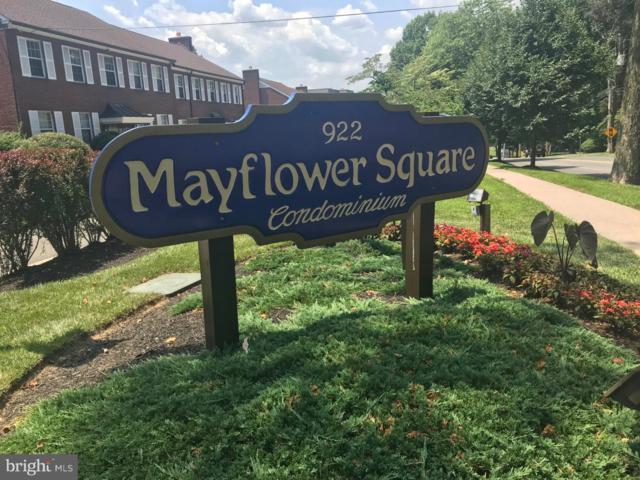 922 W Montgomery Avenue D2, BRYN MAWR, PA 19010 (#PAMC104168) :: RE/MAX Main Line