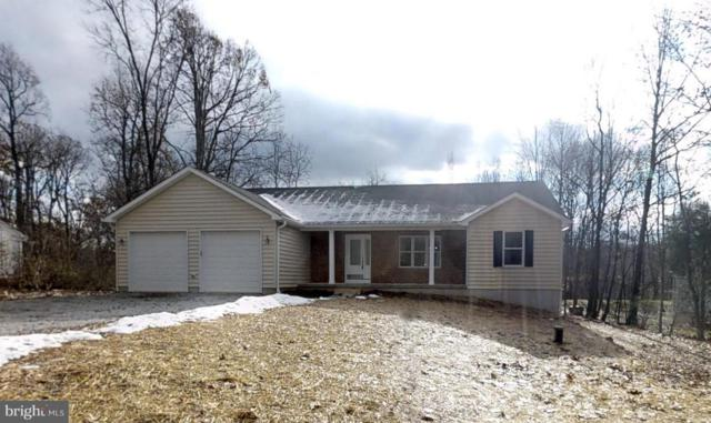 43 Hilltop Trail, FAIRFIELD, PA 17320 (#PAAD100182) :: The Jim Powers Team