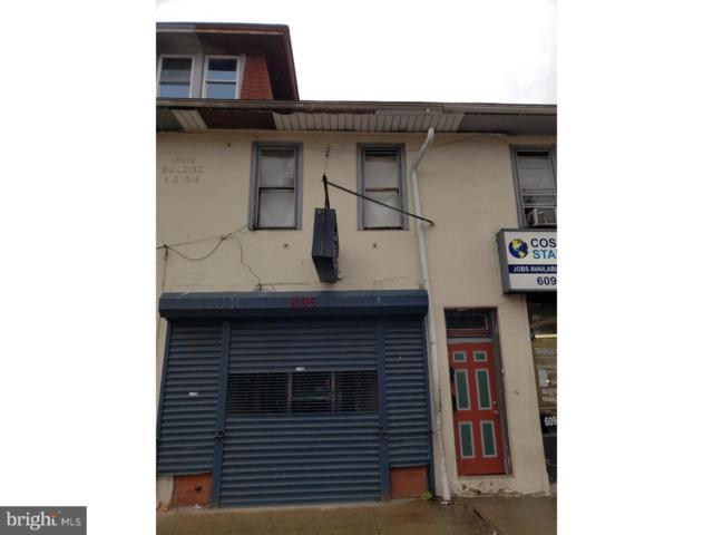 895 S Broad Street, TRENTON, NJ 08611 (#NJME100556) :: Jason Freeby Group at Keller Williams Real Estate