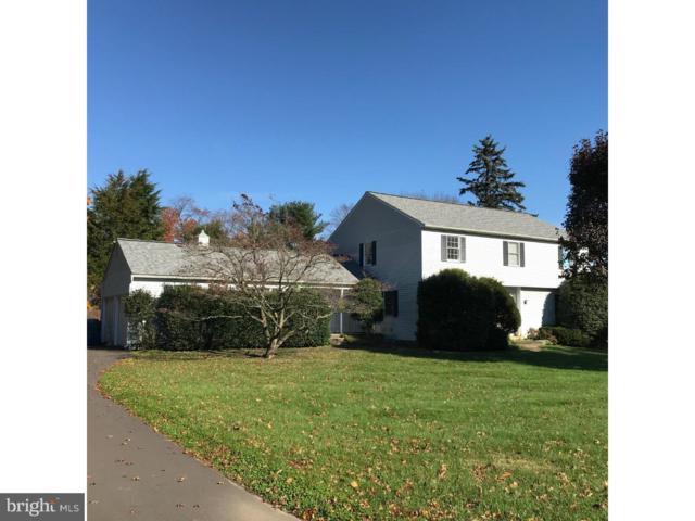 2027 Edgehill Drive, FURLONG, PA 18925 (#PABU101582) :: Erik Hoferer & Associates