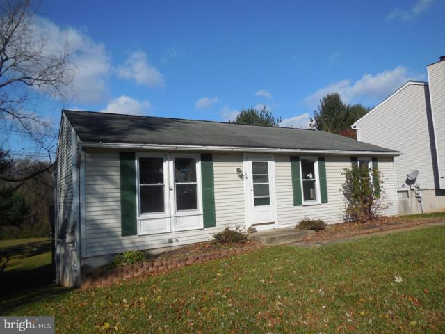 106 Contour Road, MOUNT AIRY, MD 21771 (#MDFR100644) :: RE/MAX Plus