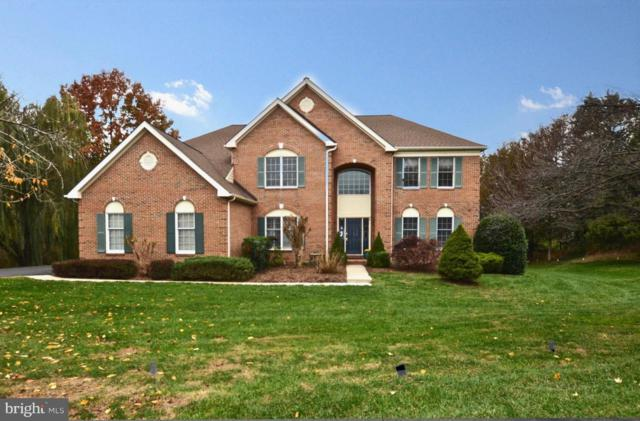 1700 Raleigh Hill Road, VIENNA, VA 22182 (#VAFX103030) :: Growing Home Real Estate