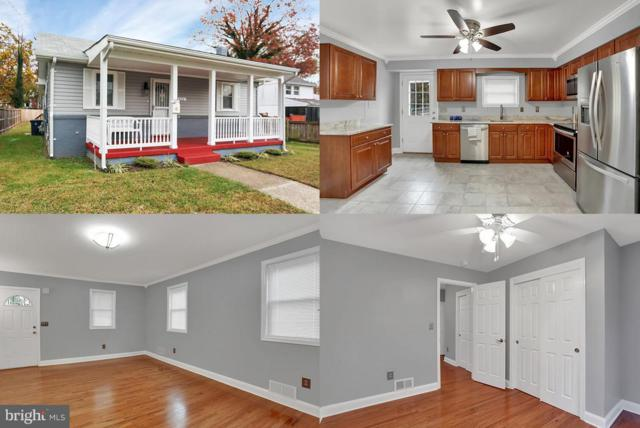 4328 Vine Street, CAPITOL HEIGHTS, MD 20743 (#MDPG101762) :: Great Falls Great Homes