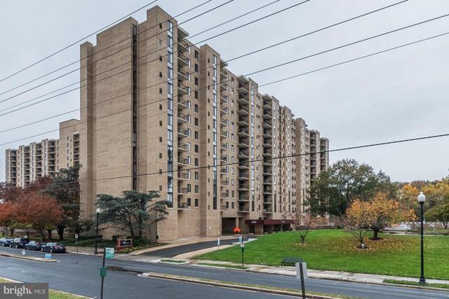 4500 Four Mile Run Drive #1213, ARLINGTON, VA 22204 (#VAAR100560) :: Keller Williams Pat Hiban Real Estate Group