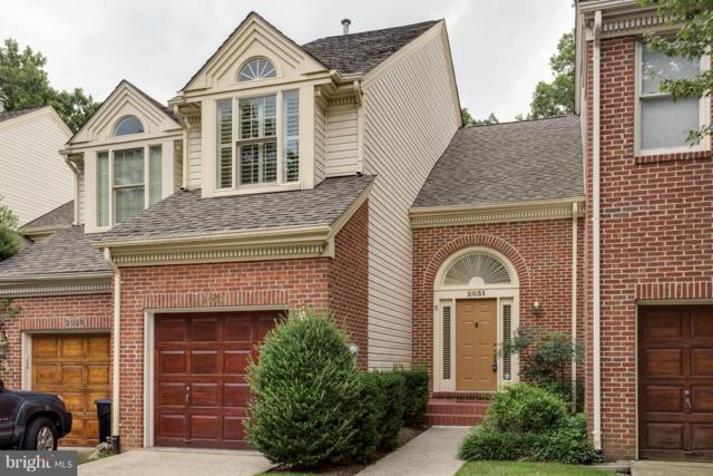2031 Magarity Court, FALLS CHURCH, VA 22043 (#VAFX103090) :: Growing Home Real Estate