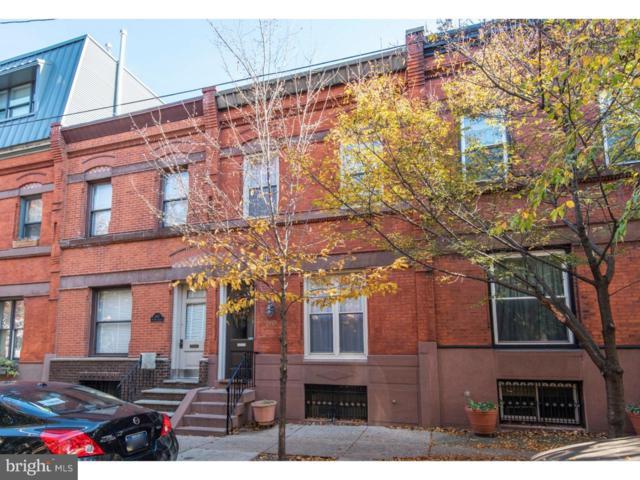 885 N 25TH Street, PHILADELPHIA, PA 19130 (#PAPH103700) :: Dougherty Group