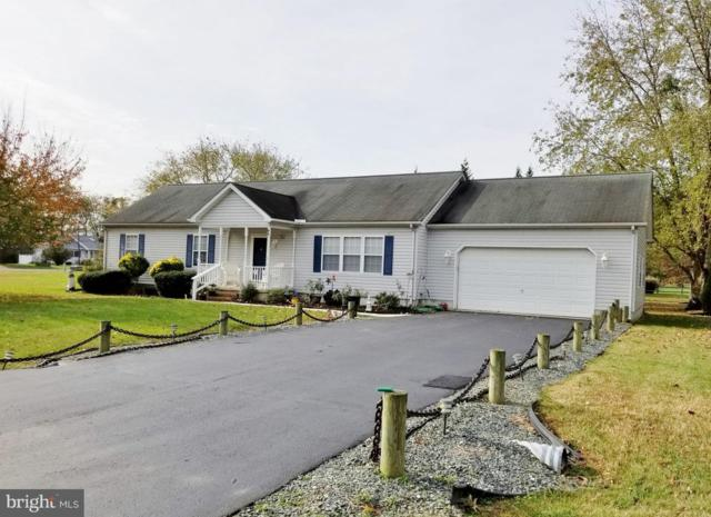 66 Love Creek Drive, LEWES, DE 19958 (#DESU106190) :: The Windrow Group