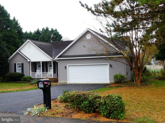 30856 Buttonwood Drive, LEWES, DE 19958 (#DESU106192) :: The Windrow Group