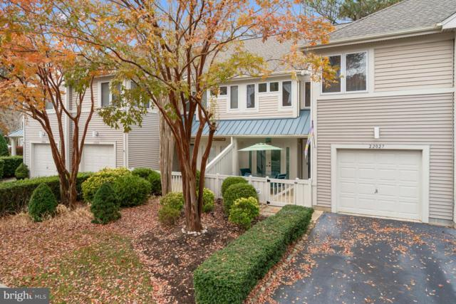 33644 Summer Walk #22027, BETHANY BEACH, DE 19930 (#DESU106194) :: Condominium Realty, LTD