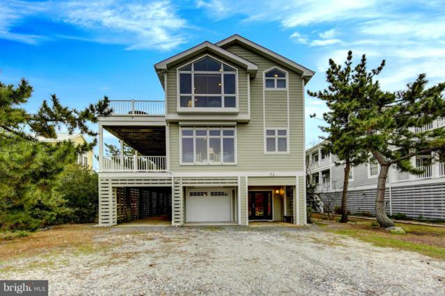 34 Short Road, BETHANY BEACH, DE 19930 (#DESU106206) :: Atlantic Shores Realty