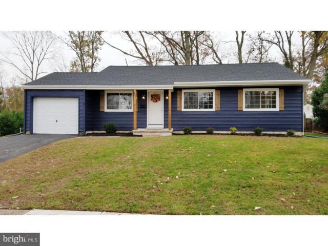 809 Yorktown Road, BLACKWOOD, NJ 08012 (#NJGL101294) :: Colgan Real Estate