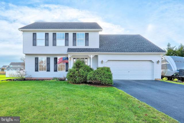 15 S Allwood Drive, HANOVER, PA 17331 (#PAAD100200) :: The Heather Neidlinger Team With Berkshire Hathaway HomeServices Homesale Realty