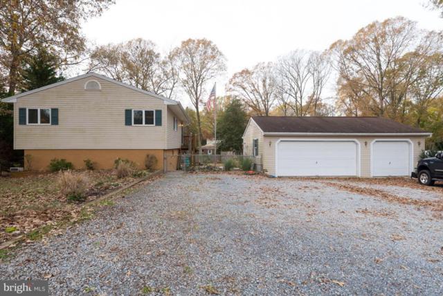 619 Sutton Drive, PASADENA, MD 21122 (#MDAA101434) :: Bob Lucido Team of Keller Williams Integrity
