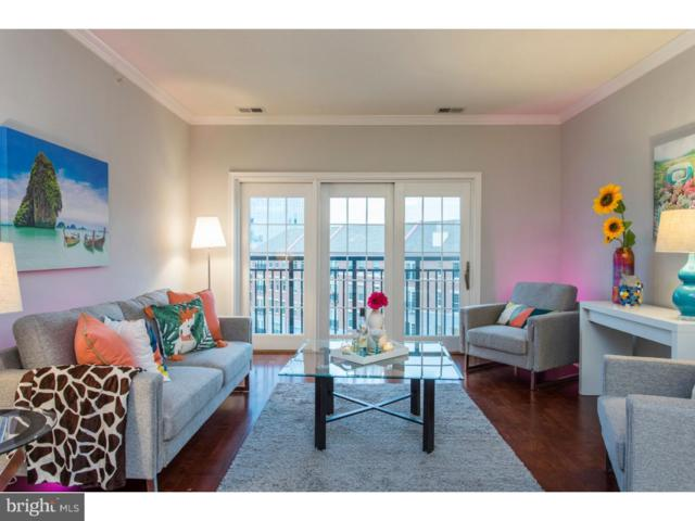 800 Admirals Way #1844, PHILADELPHIA, PA 19146 (#PAPH104100) :: Colgan Real Estate
