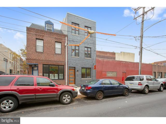 610 S 7TH Street, PHILADELPHIA, PA 19147 (#PAPH104140) :: City Block Team
