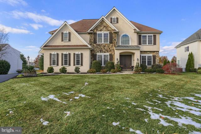645 Quarry Road, LITITZ, PA 17543 (#PALA101924) :: The Heather Neidlinger Team With Berkshire Hathaway HomeServices Homesale Realty