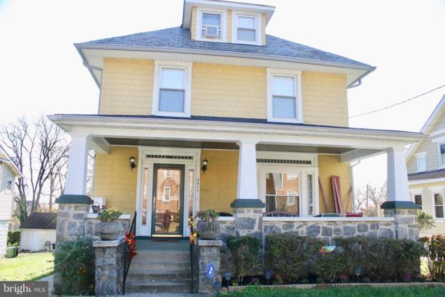 5511 Sefton Avenue, BALTIMORE, MD 21214 (#MDBA102020) :: Keller Williams Pat Hiban Real Estate Group