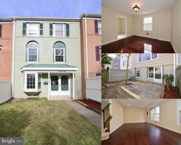 4430 Longworthe Square, ALEXANDRIA, VA 22309 (#VAFX103576) :: Stello Homes