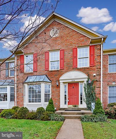 204 Temple Drive, BEL AIR, MD 21015 (#MDHR100518) :: The Sebeck Team of RE/MAX Preferred