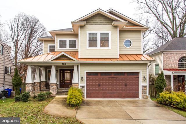 3912 Kincaid Terrace, KENSINGTON, MD 20895 (#MDMC102690) :: RE/MAX Plus