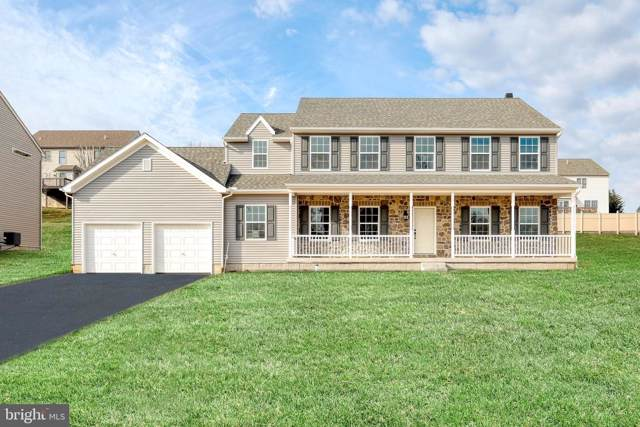 130 Surrey Lane, YORK, PA 17402 (#PAYK101174) :: TeamPete Realty Services, Inc