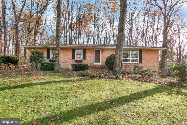 2684 Forest Road, YORK, PA 17402 (#PAYK101202) :: Teampete Realty Services, Inc