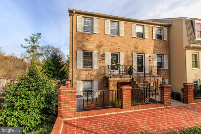 3259 Sutton Place NW A, WASHINGTON, DC 20016 (#DCDC102636) :: Charis Realty Group