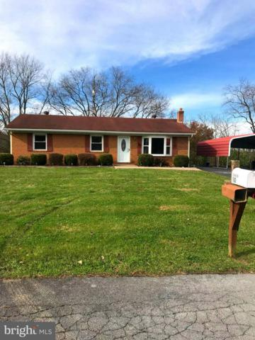 163 Caddy Drive, MARTINSBURG, WV 25405 (#WVBE100310) :: Advance Realty Bel Air, Inc