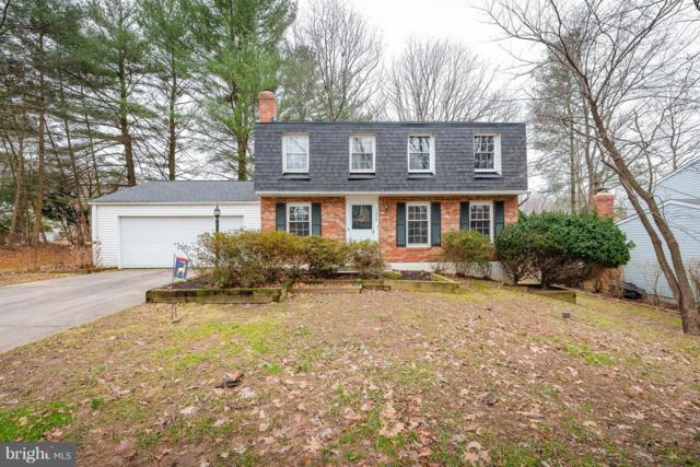 7030 Deepage Drive, COLUMBIA, MD 21045 (#MDHW100728) :: Remax Preferred | Scott Kompa Group