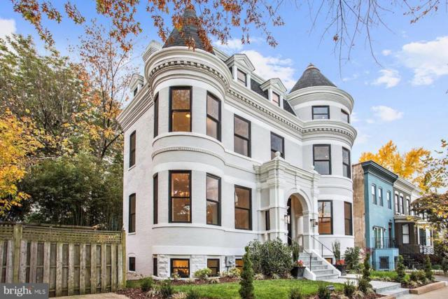 1810 15TH Street NW South, WASHINGTON, DC 20009 (#DCDC102740) :: Colgan Real Estate